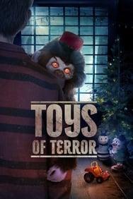 Toys of Terror streaming