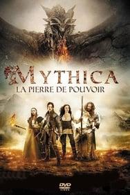 Mythica: La Pierre de Pouvoir