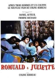 Film Romuald et Juliette streaming
