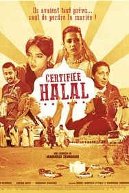 Film Certifiée Halal streaming