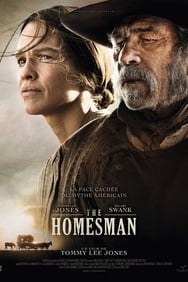 The Homesman streaming
