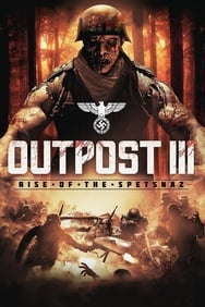 Outpost 3 streaming