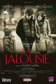 La Jalousie streaming
