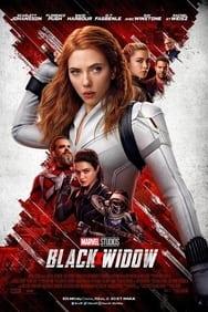film Black Widow streaming