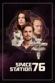 Space Station 76 streaming