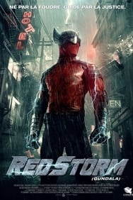 Red Storm streaming