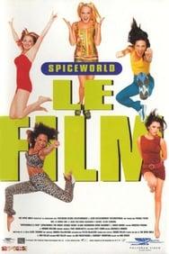 film Spice World, le film streaming