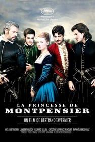 La Princesse de Montpensier streaming