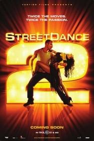 Street Dance 2 streaming