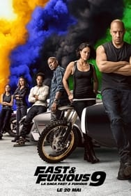 film Fast & Furious 9 streaming
