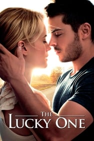 The Lucky One streaming
