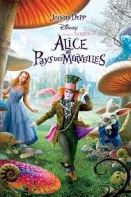 Alice au Pays des Merveilles streaming