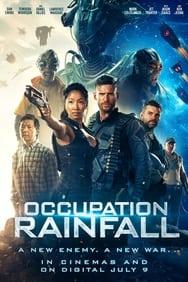 Occupation Rainfall streaming