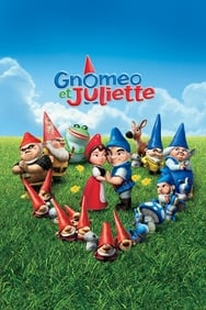 Gnomeo et Juliette streaming
