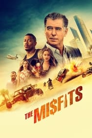 film The Misfits streaming