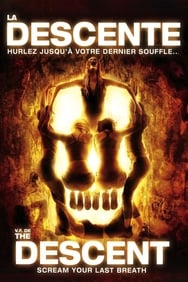 The Descent streaming