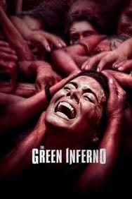 The Green Inferno streaming