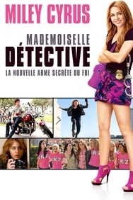 Mademoiselle Détective streaming