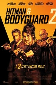 film Hitman & Bodyguard 2 streaming