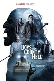 Boys From County Hell streaming