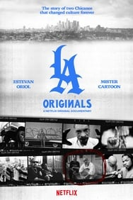 LA Originals streaming
