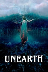 film Unearth streaming