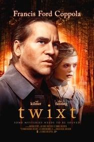 Film Twixt en streaming vf complet