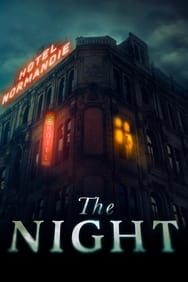 The Night streaming