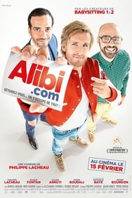 Alibi.com streaming complet