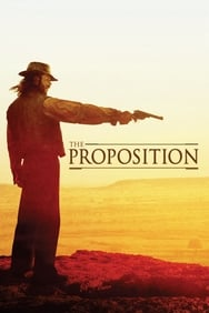 film The Proposition streaming