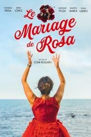 Film Le Mariage de Rosa streaming