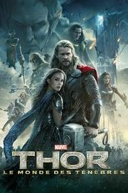 Thor : Le Monde des ténèbres streaming