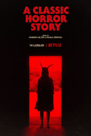 Film A Classic Horror Story streaming