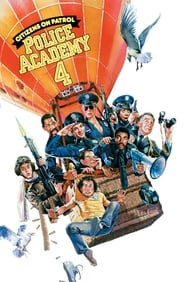 Police Academy 4 streaming
