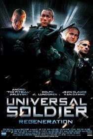 film Universal Soldier: Regeneration streaming