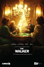 The Walker streaming