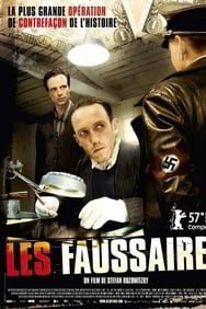 Les Faussaires streaming
