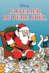 L'Atelier du Père Noël streaming
