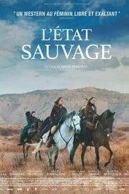 film L'Etat Sauvage streaming
