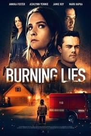 film Burning Lies streaming