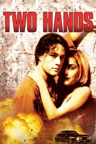 Two hands streaming