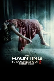 The Haunting in Connecticut 2: Ghosts of Georgia streaming
