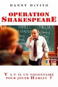 Opération Shakespeare