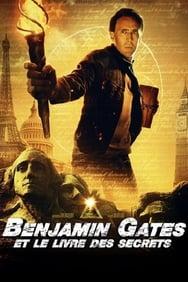 Benjamin Gates et le Livre des Secrets streaming