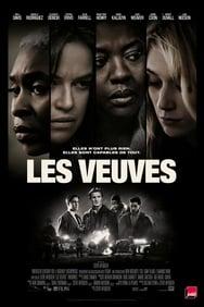 film Les Veuves streaming