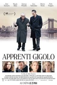 Apprenti Gigolo streaming