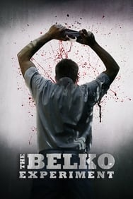 The Belko Experiment streaming