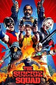 film The Suicide Squad streaming