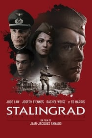 Stalingrad streaming