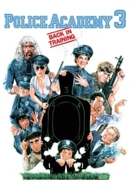 Police Academy 3 streaming